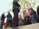 Nantes / Loi LRU : Les enseignants chercheurs innovent