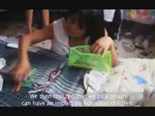 Landmark Education TMLP project - Hogares Providencia