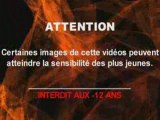 Attention aux gens sensibles