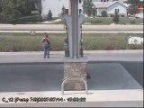 Regis- a la pompe-essence