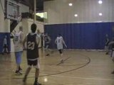 My Own Highlight Film from VPR Oilers 2009