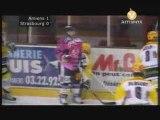 Match de Hockey - Amiens/Strasbourg 30/09/08 partie 1