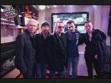 U2 sur NRJ dans l'émissions sans interdit part. 2