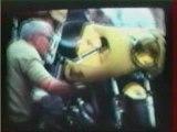 1974 Bol d'Or Motos Norton