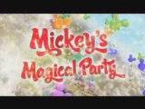 Mickey's Magical Party (La Fête Magique de Mickey) trailer