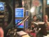 (Video) Flo rida pendant la radio de Difool sur Skyrock