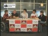 Debat Jeux Olympiques de Pékin partie 2