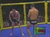 Antonio Rodrigo Minotauro Nogueira vs. Jeremy Horn 2