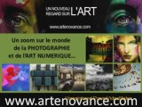 Photographie d'art contemporain