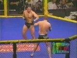 Antonio Rodrigo Minotauro Nogueira vs. Jeremy Horn 3