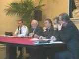 Gard : Baisse de la délinquance  en 2008