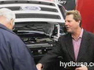 Hybrid Hydrogen Cars | Hydrogen Cars | Hydrogen Car