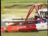 Compil de crashs en Jet Boat