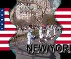 NEW YORK avril 2006