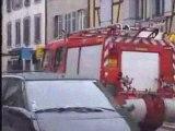 Sortie du FPT Strasbourg (Fink)