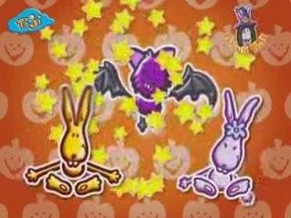 Funny Tiji Ep.18 A Bat