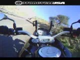 2009 Moto Guzzi Stelvio 1200 4V Motorcycle Review