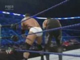 Smackdown Vladimir Kozlov vs Undertaker