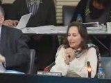Poitou-Charentes : Ségolène Royal assume son plan de relance