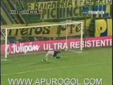Banfield 3 1 Rosario Central