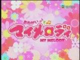 Onegai My Melody     Melody Opening