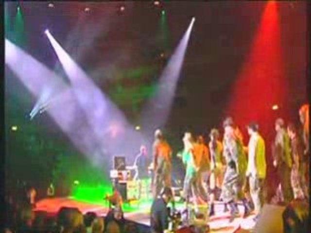 19 performance at the Royal Albert Hall