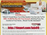 STOP!! 97% Of Income Opportunities Are Scams