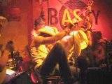 The BossHoss at Bassy Cowboy Club Berlin