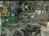 140,000 Job Losses Expected in UK Factories