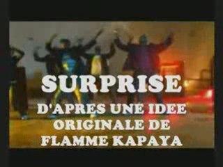 PROMO SURPRISE FLAMME KAPAYA