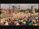 Puy du Fou - La Bataille du Donjon