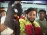 Were Irrfan Khan and Resul Pookutty mistreated