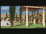 Puy du Fou - Villa Gallo-Romaine