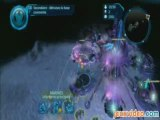 3e gaming live de halo wars
