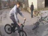 --Nouveau vélo, nouvelle vidéo--