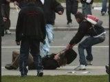 De Beketch ; la Police, les manifs anti-CPE et Sarkozy 2/2