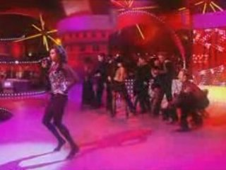 Alesha Dixon - The Big Finish -
