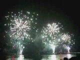 Carnaval de Nice 2009 - Feu d'artifice final