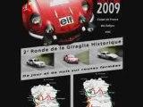 Diaporama de la 2eme giraglia historique 2009