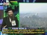 Des rabins antisionistes