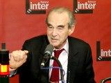 Robert Badinter - France Inter