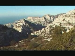 Idée de balade : Titou Ninou (Marseille - Bouches-du-Rhône)