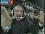 Milan Inter 3-2 Tiziano Crudeli