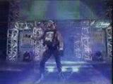Hulk Hogan vs. Jeff Jarrett (WCW Bash at the Beach 2000)