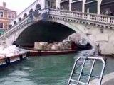 Manoeuvres à Venise