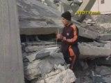 Mideast Gaza Reactions No aid for Hamas