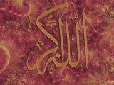 If you ask me who my God is.. - Yusuf Islam Nasheed