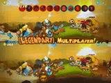 Trailer - Swords & Soldiers Nintendo Wii Trailer - Deception