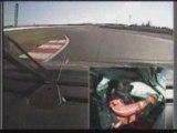 Best Lap Carlos sur le Circuit de Nevers Magny-Cours
