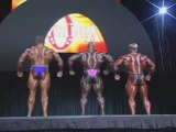 Olympia 2005 - prejudge - ronnie coleman jay cutler